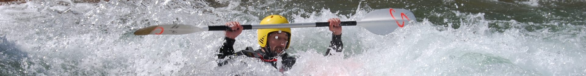 Jeune Kayak Parisien
